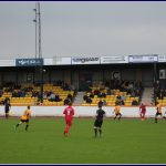 Berwick Rangers Football Club