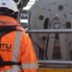 Stranraer East Pier – Seabed Cone Penetration Testing