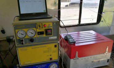 Environmental Testing Services