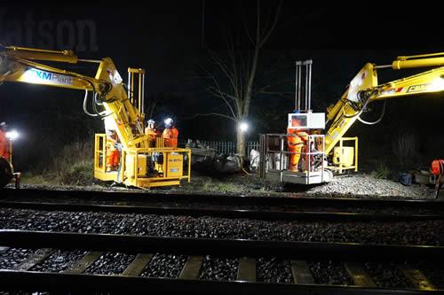 Rail CPT Services