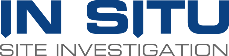 In Situ Site Investigaton Logo